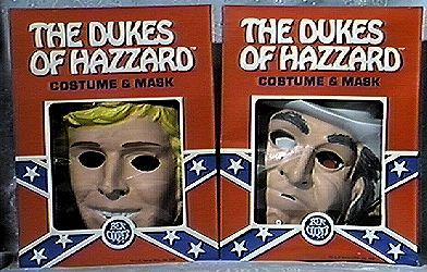 Bo Duke Costume