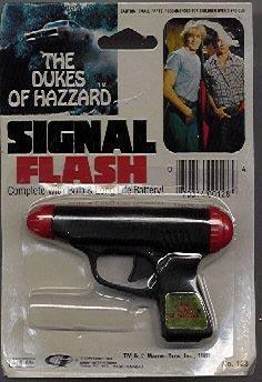 Signal Flash Flashlight